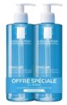 Acheter Effaclar Gel moussant purifiant 2*400ml à RAMBOUILLET