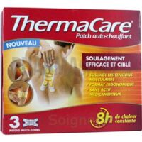 THERMACARE, bt 3 à RAMBOUILLET