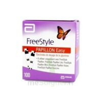 Freestyle Papillon Easy électrodes 2Fl/50 à RAMBOUILLET