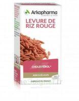 Arkogélules Levure de riz rouge Gélules Fl/45 à RAMBOUILLET