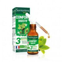 Santarome Complexes Bourgeons Solution buvable Confort digestif Fl/30ml à RAMBOUILLET