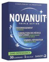 Novanuit Triple Action B/30 à RAMBOUILLET