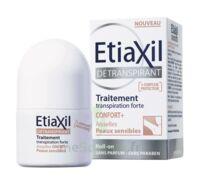ETIAXIL Dé transpirant Aisselles CONFORT+ Peaux Sensibles à RAMBOUILLET