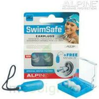 Bouchons d'oreille SwimSafe ALPINE à RAMBOUILLET