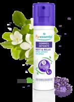 Puressentiel Sommeil - détente Spray Aérien Sommeil Détente aux 12 Huiles Essentielles - 75 ml à RAMBOUILLET