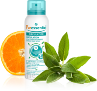 Puressentiel Circulation Spray Tonique Express Circulation - 100 ml à RAMBOUILLET
