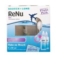 RENU SPECIAL FLIGHT PACK, pack à RAMBOUILLET