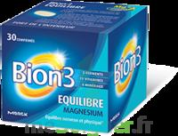Bion 3 Equilibre Magnésium Comprimés B/30 à RAMBOUILLET