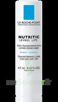 Nutritic Stick lèvres sèche sensibles 2 Etui/4,7ml à RAMBOUILLET