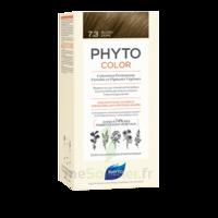 Phytocolor Kit coloration permanente 7.3 Blond doré à RAMBOUILLET