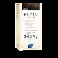 Phytocolor Kit coloration permanente 6 Blond foncé à RAMBOUILLET