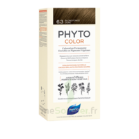 Phytocolor Kit coloration permanente 6.3 Blond foncé doré à RAMBOUILLET