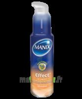 Manix Gel lubrifiant effect 100ml à RAMBOUILLET