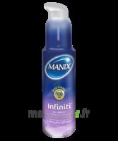 Manix Gel lubrifiant infiniti 100ml à RAMBOUILLET