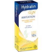 Hydralin Gyn Gel calmant usage intime 200ml à RAMBOUILLET