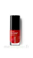 La Roche Posay Vernis Silicium Vernis ongles fortifiant protecteur n°24 Rouge parfait 6ml à RAMBOUILLET