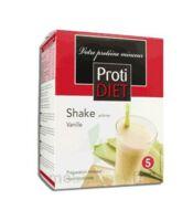 Protidiet - Shake Arôme Vanille. Boîte B/5 à RAMBOUILLET