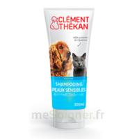 Clément Thékan Shampooing peaux sensibles T/200ml à RAMBOUILLET
