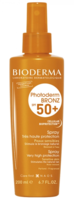 PHOTODERM BRONZ SPF50+ Spray Fl/200ml à RAMBOUILLET