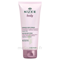 Gommage Corps Fondant Nuxe Body200ml à RAMBOUILLET
